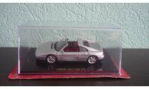 Ferrari 348 TS, масштабная модель, Altaya, 1:43, 1/43