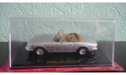 Ferrari 330 GTS, масштабная модель, Altaya, 1:43, 1/43