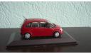 Opel Meriva, масштабная модель, Minichamps, 1:43, 1/43