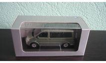 Volkswagen Multivan T5, масштабная модель, Minichamps, 1:43, 1/43