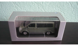 Volkswagen Multivan T5, масштабная модель, Minichamps, scale43