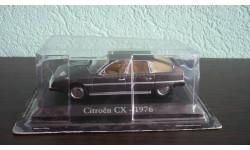 Citroen CX 1976, масштабная модель, Altaya, scale43, Citroën