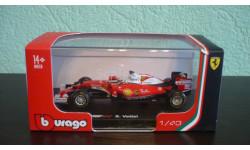 Ferrari SF16-H 2016 Sebastian Vettel