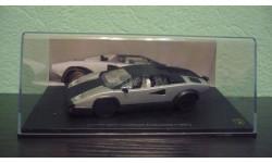 Lamborghini Countach Evoluzione 1987