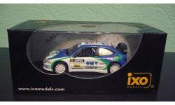 Citroen Xsara WRC 2005, масштабная модель, IXO Rally (серии RAC, RAM), scale43, Citroën