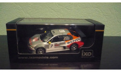 Seat Toledo GT 2003, масштабная модель, IXO Le-Mans (серии LM, LMM, LMC, GTM), 1:43, 1/43
