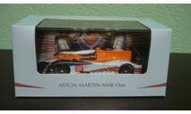 Aston Martin AMR-One 2011, масштабная модель, IXO Le-Mans (серии LM, LMM, LMC, GTM), 1:43, 1/43