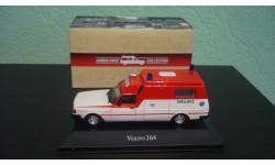 Volvo 264 Ambulance, масштабная модель, Atlas, 1:43, 1/43