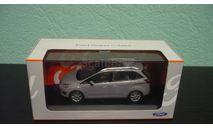 Ford Grand C-Max 2011, масштабная модель, Minichamps, 1:43, 1/43