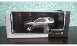Isuzu VehiCROSS 1997, масштабная модель, Premium X, scale43