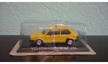 Volkswagen Golf 1 JGL, масштабная модель, Altaya, 1:43, 1/43
