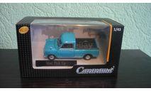 Mini Pick Up, масштабная модель, Bauer/Cararama/Hongwell, scale43