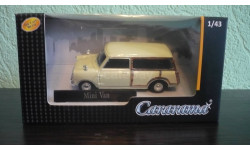 Mini Traveller Van, масштабная модель, Bauer/Cararama/Hongwell, scale43, Mini Cooper