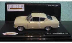 Opel Kadett B, масштабная модель, Vitesse, 1:43, 1/43