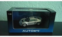 Lotus Europa S 2006, масштабная модель, Autoart, 1:43, 1/43