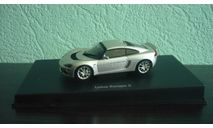 Lotus Europa S, масштабная модель, Autoart, scale43