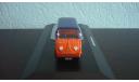 DKW Schnellaster mit Anhänger 'Büssing' + прицеп, масштабная модель, Schuco, scale43