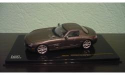 Mercedes  SLS AMG 2010, масштабная модель, Mercedes-Benz, IXO Road (серии MOC, CLC), 1:43, 1/43