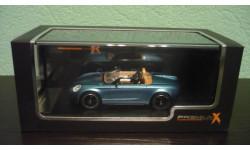 Mini Superleggera Vision Concept 2014, масштабная модель, Mini Cooper, Premium X, scale43