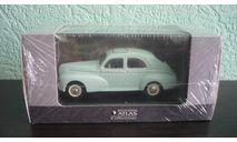 Peugeot 203 1959, масштабная модель, Atlas, 1:43, 1/43