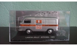 Lancia Jolly B-Ticino 1963, масштабная модель, Altaya, 1:43, 1/43