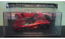 Lamborghini Aventador J SPIDER 2012, масштабная модель, Leo Models, 1:43, 1/43