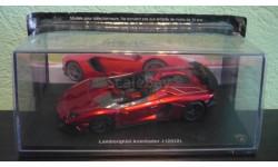 Lamborghini Aventador J SPIDER 2012, масштабная модель, Leo Models, scale43