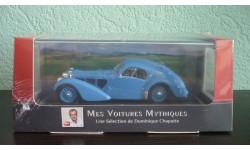 Bugatti 57SC Atlantic 1938