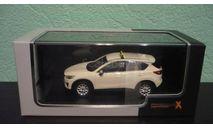 Mazda CX-5 ( CX5)  Taxi 2012, масштабная модель, Premium X, scale43