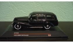 EMW 340 Kombi 1953, масштабная модель, IST Models, 1:43, 1/43