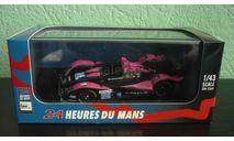 Pescarolo 01-Judd No.24, 24h Le Mans  2010, масштабная модель, IXO Le-Mans (серии LM, LMM, LMC, GTM), scale43
