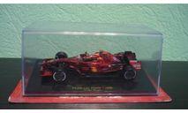 Ferrari F2008  formula 1 2008  Felipe Massa, масштабная модель, Altaya, 1:43, 1/43
