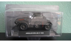 Ansaldo Spa AB 41 1946