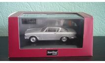 FIAT 2300 COUPE GHIA 1961, масштабная модель, Starline, scale43