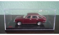 Lancia Beta BERLINA (SERIE 1) 1972, масштабная модель, Pego, scale43