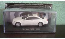 Mercedes-Benz   CL-CLASS  (C216)  2006, масштабная модель, Altaya, scale43