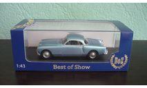 Bentley MK VI Cresta 2 Facel Metallon 1951   BOS Models, масштабная модель, Best of Show, scale43