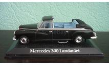 Mercedes-Benz 300 Landaulet, масштабная модель, Atlas, scale43