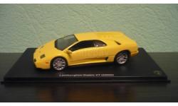 Lamborghini  Diablo VT 2000, масштабная модель, Leo Models, scale43