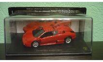 Lamborghini   ACOSTA 1997, масштабная модель, Leo Models, 1:43, 1/43
