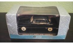 RENAULT FREGATE AMIRAL 1955, масштабная модель, Atlas, scale43