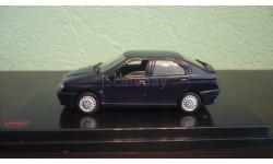 Alfa Romeo  146  blue, масштабная модель, Pego, scale43