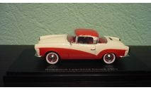 Rometsch Lawrence Coupe 1959, масштабная модель, Best of Show, 1:43, 1/43