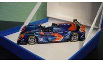 Alpine Nissan A450b #36 24h Le Mans 2014, масштабная модель, Spark, 1:43, 1/43