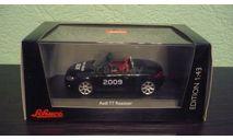 Audi TT Roadster Autosalon Genf 2009  (8J), масштабная модель, Schuco, 1:43, 1/43