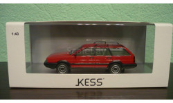 Volkswagen Passat (B2) Variant  Syncro 1985