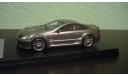 Mercedes-Benz SL65 AMG Black Series (Carbon Grey) R230, масштабная модель, Schuco, 1:43, 1/43