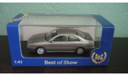 Lancia Kappa Coupe 1997, масштабная модель, Best of Show, scale43