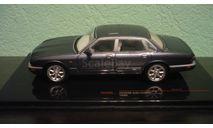 Jaguar XJ8 1998, масштабная модель, IXO Road (серии MOC, CLC), scale43