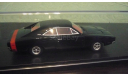 Dodge Charger R/T 1969, масштабная модель, Best of Show, 1:43, 1/43
